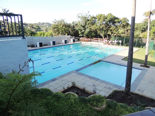 Amanzimtoti swimming instructor